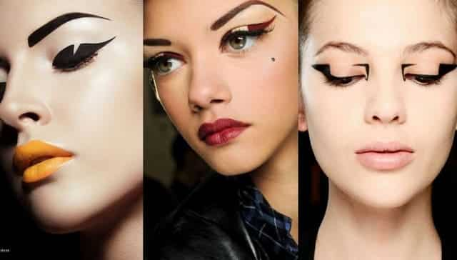 Eyeliner For Every Eye Shape