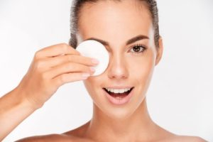 makeup remover for eyes and face
